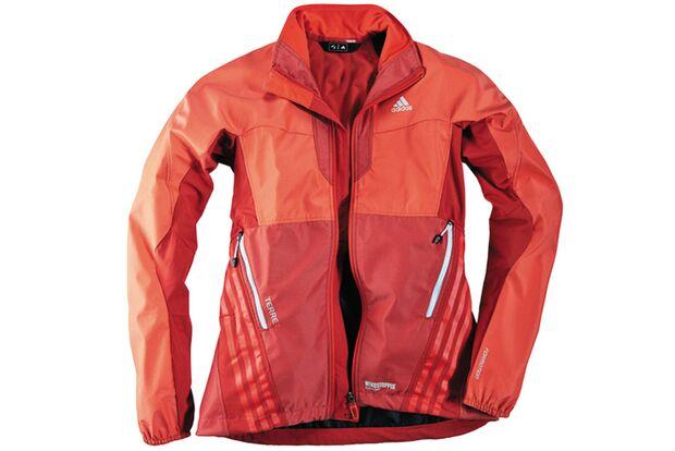 OD 0711 Outdoor Messe Neuheiten Bekleidung OD 0711 Outdoor Messe Neuheiten FFF_Adidas_Hybrid_jacket_w2014 (jpg)