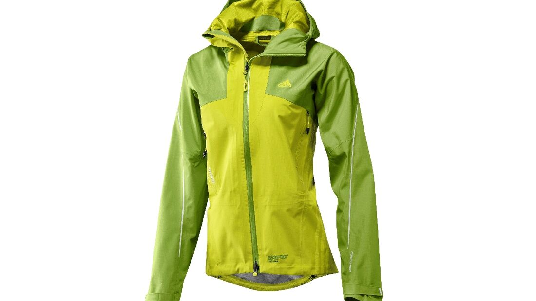 Adidas Damen Formotion Gore Tex Soft Shell Terrex