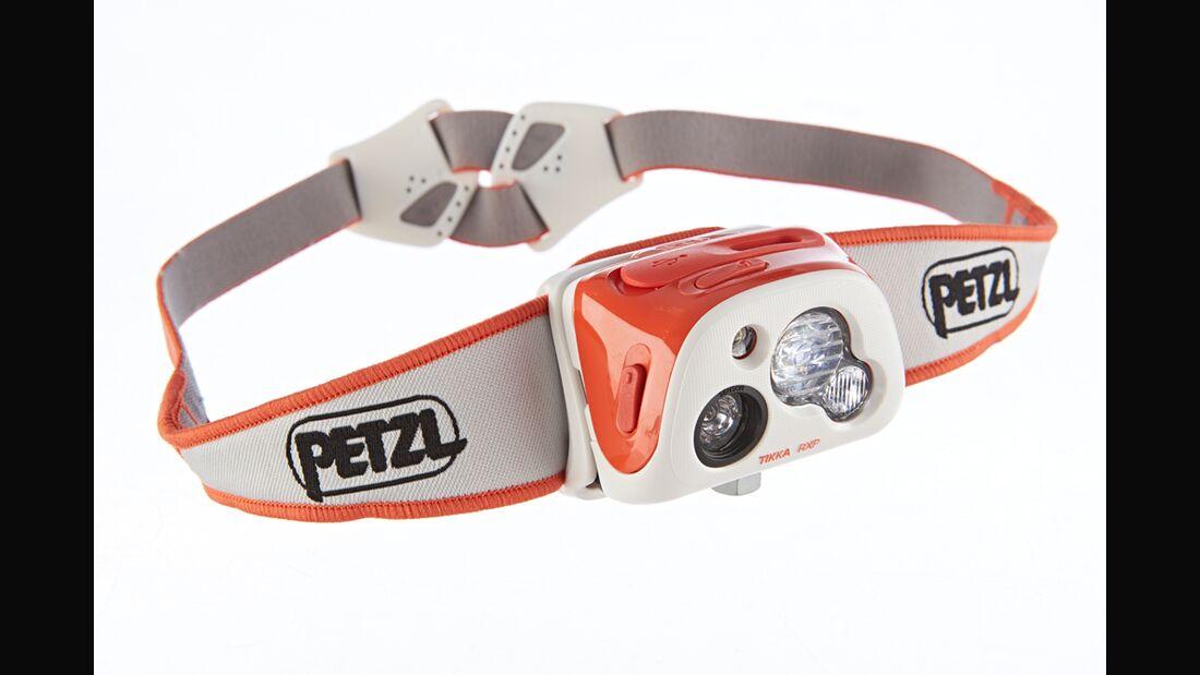 OD 1114 Stirnlampe Petzl Tikka RXP