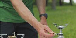 OD 2013 Kaufberatung Kocher Zelten Camping Biwak