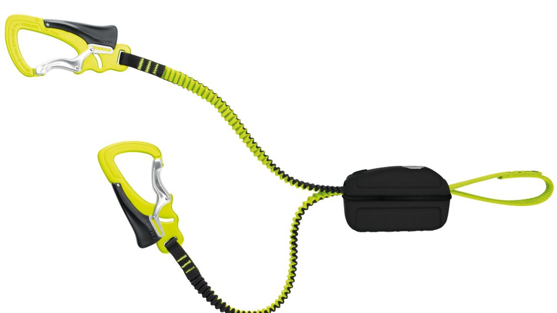 OD-ISPO-2012-Messe-Neuheiten-Ausruestung-Edelrid-Cable-Vario-Equipment (jpg)