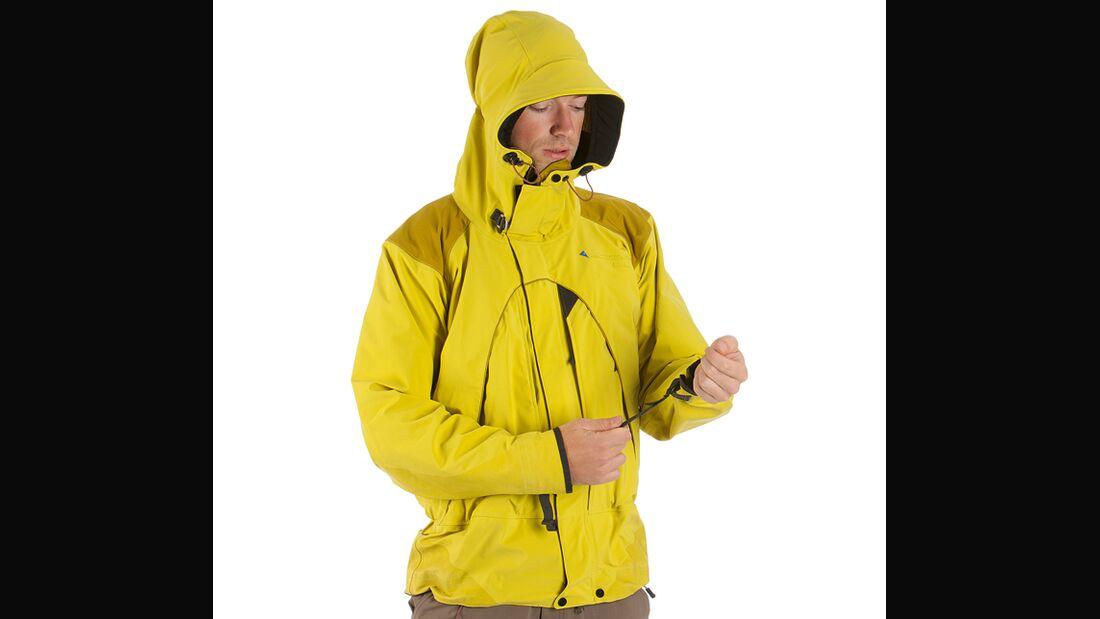OD Klättermusen Brede Jacket Funktionsjacke