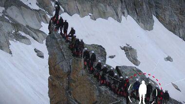 OD Mammut Peak Project 150 Jahre 2012