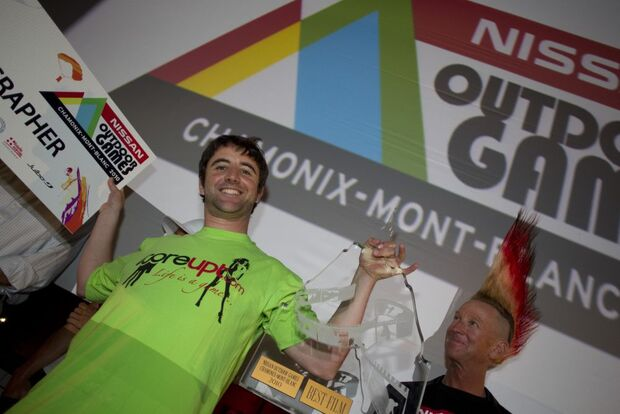 OD Nissan Outdoor-Games 2010