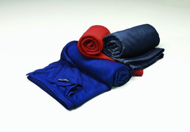 OD-OutDoor-Messe2014-Neuheiten-Cocoon-Travel-Blankets