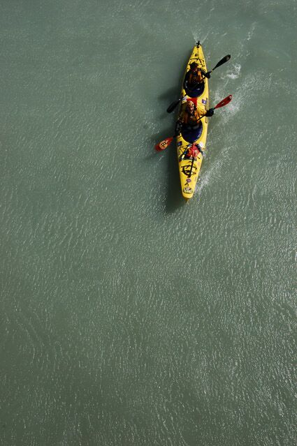 OD Patagonia Expedition Race
