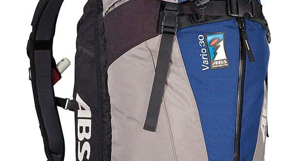 OD Tourenrucksack ABS Vario 30