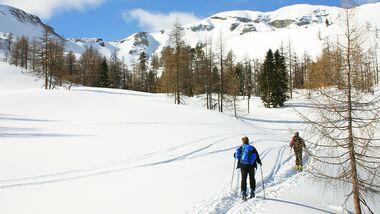 OD teaser skitouren shutterstock