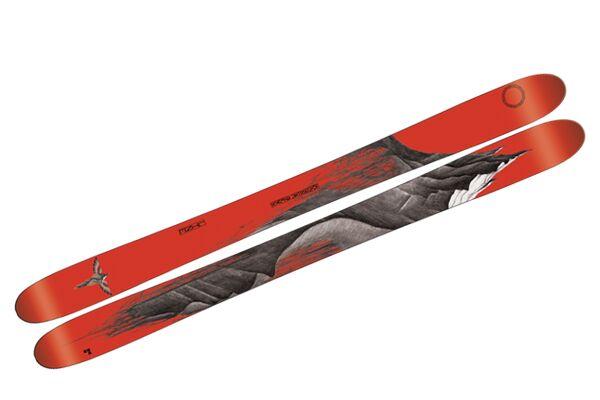 PS 0114 ISPO Ski - Line Magnum Opus