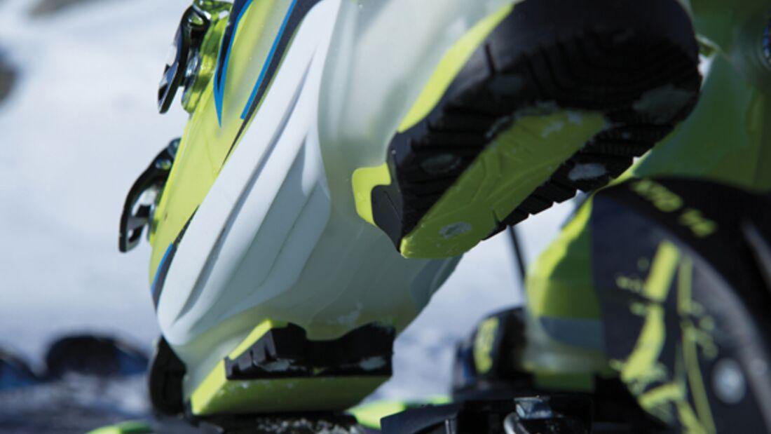 PS 0114 ISPO Skischuhe 1