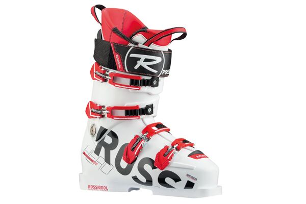 PS 0114 ISPO Skischuhe - Rossignol Hero World Cup SI 130