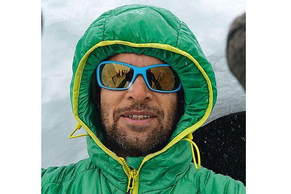 PS 0114 Skitouren Special Touren - Ben Wiesenfarth