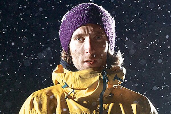 PS 0114 Skitouren Special Touren - Christoph Jorda