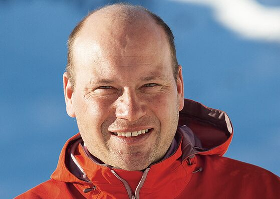 PS 0114 Skitouren Special Touren - Olaf Beck