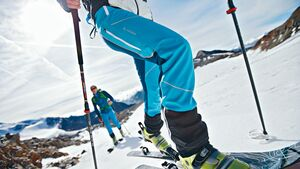 PS 0114 Skitourenspecial