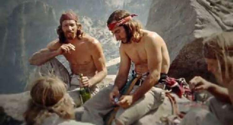 Reel Rock 2014-15 Valley Uprising (Trailer)
