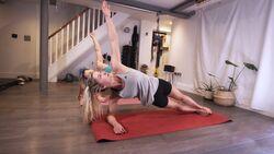 Shauna Coxsey Core-Training