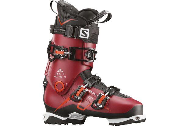 Skitouren Boots und Bindungen
