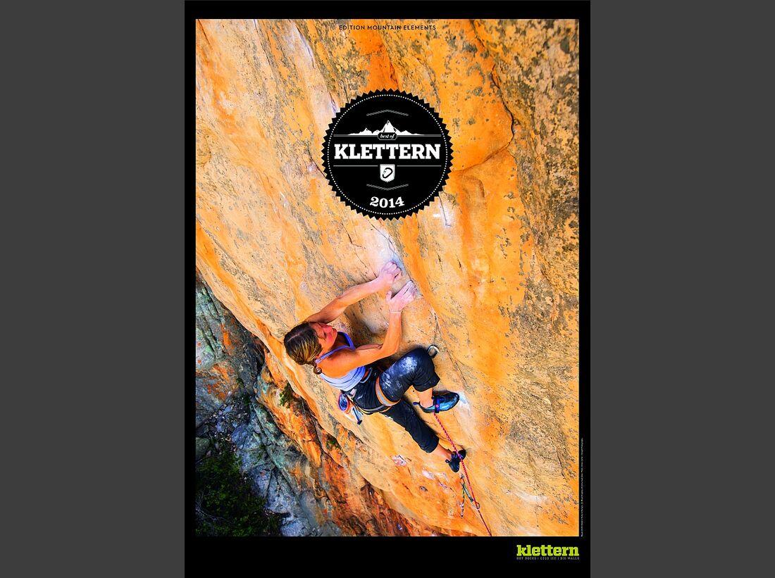 Sportkalender 2014 - klettern, outdoor, Mountainbike 4