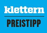 Testsieger-Logo: Preistipp