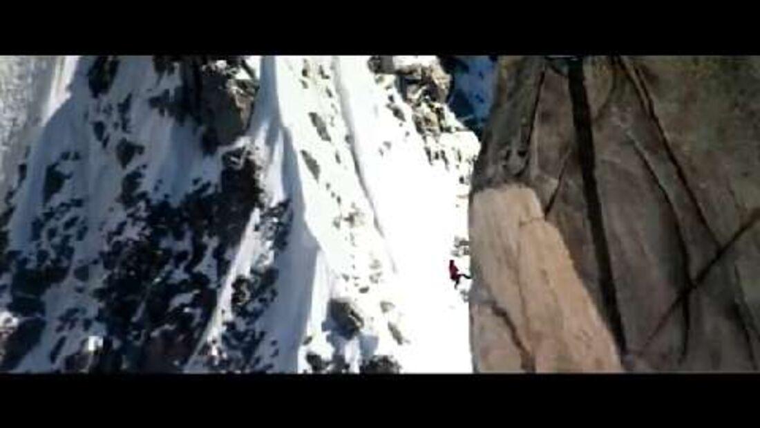 Trailer: Cerro Torre - Nicht den Hauch einer Chance (mit David Lama)