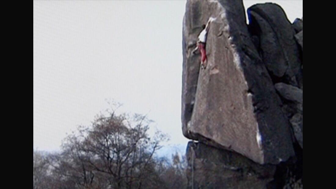 Video-Ausschnitt zum klettern Pubquiz 2013 (Frage 30)