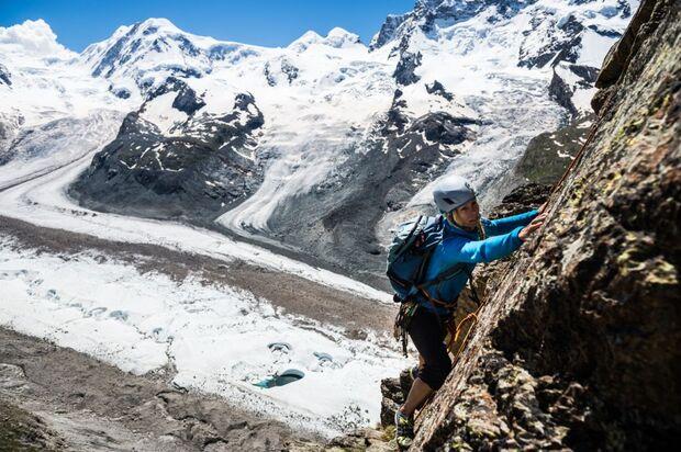 adidas Grip Challenge - Bilder aus Zermatt und Kals 12