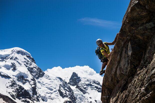 adidas Grip Challenge - Bilder aus Zermatt und Kals 16
