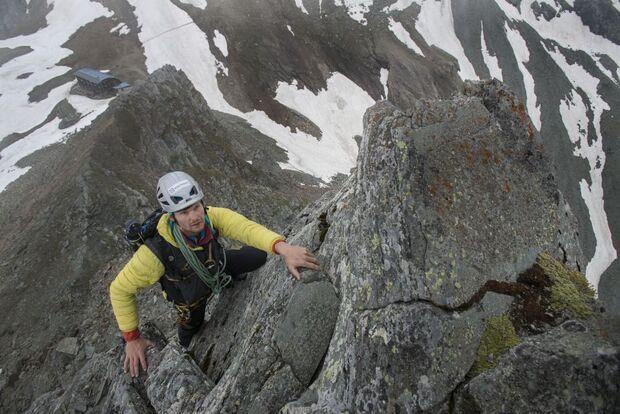adidas Grip Challenge - Bilder aus Zermatt und Kals 36