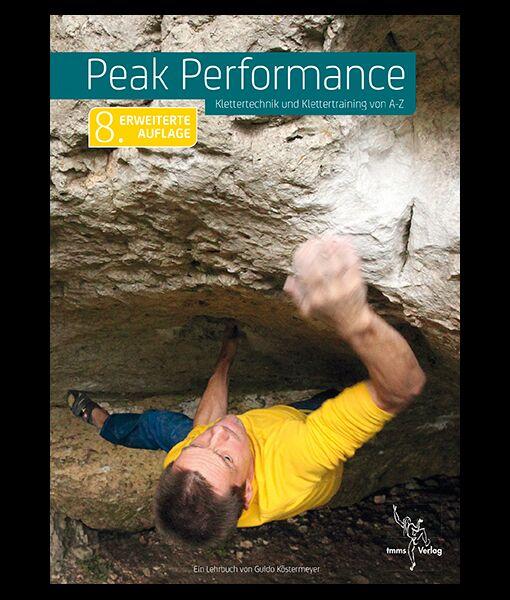 kl-peak-performance-klettertraining-buch
